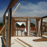 Struttura portante Casa in Legno