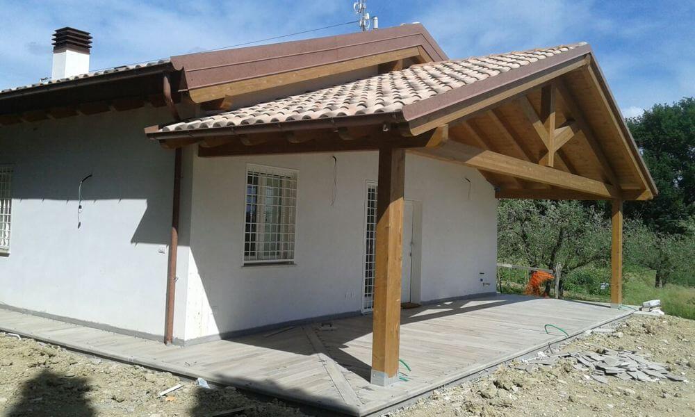 casa in legno a terni tr urban green case in legno