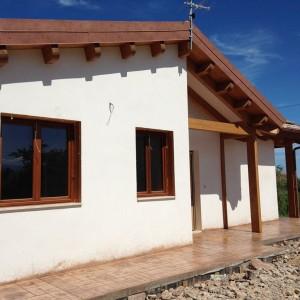 foto case in legno