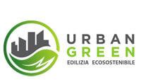 case in legno urban green