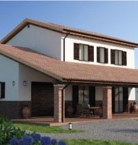 Casa In Legno Urb02