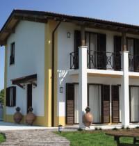 Casa in Legno URB04