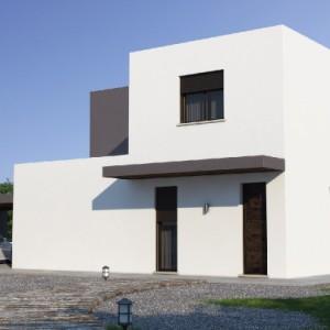 Casa in Legno URB06