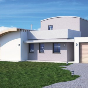 Casa in Legno URB07Casa in Legno URB07