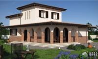 Casa in Legno URB09