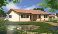 Casa in Legno URB15Casa in Legno URB15
