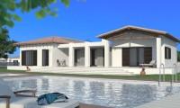 Casa in Legno URB19Casa in Legno URB19