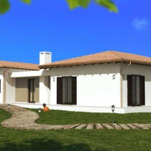 Casa in Legno URB19