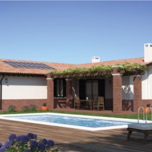 Casa in Legno URB21