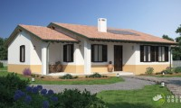 Casa in Legno URB22