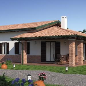 Casa in Legno URB24