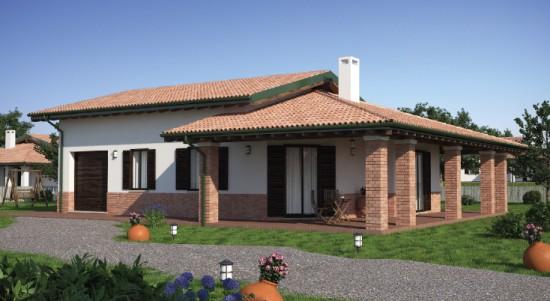 Archivi portafoglio pagina 2 di 4 urban green case - Costo architetto costruzione casa ...