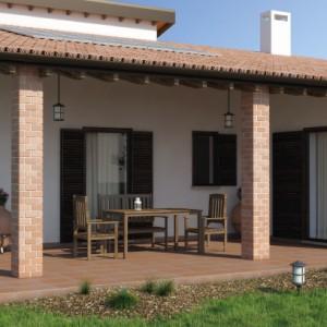 Casa in Legno 140mq progetto