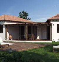 Casa in Legno progetto bello