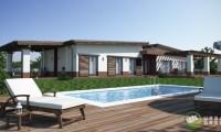 Casa in Legno URB29