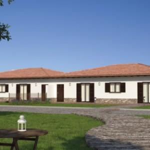 Casa in Legno URB33