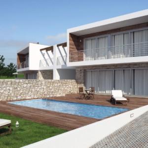 Casa in Legno URB34