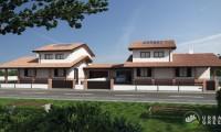 Casa in Legno URB35