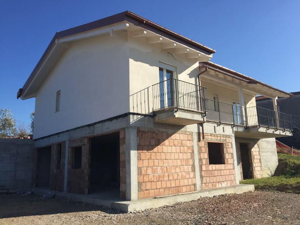 Progetto Casa Con Seminterrato - Kinderzimmer Ideen