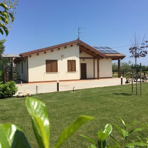 casa legno roseto