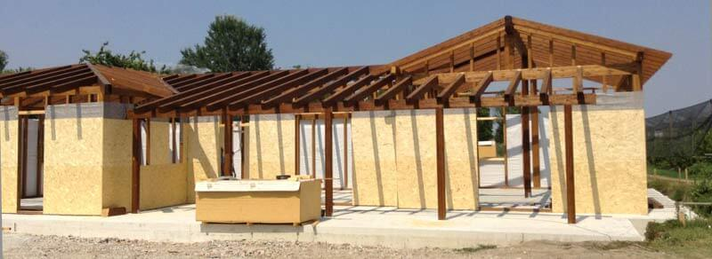 Case in legno urban green - Costi casa in legno ...
