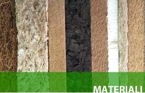 materiali isolanti in legno