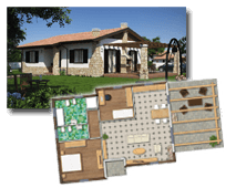 preventivi case in legno