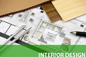 Interni case in legno